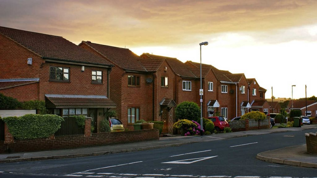 5 zalet mieszkania w małym mieście