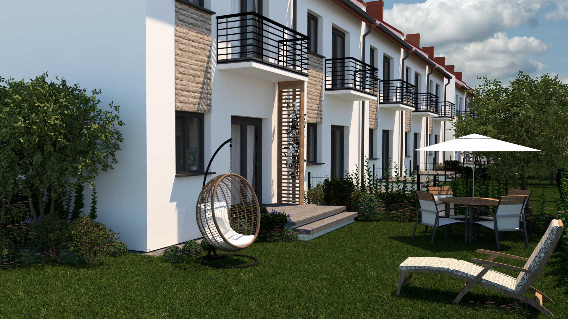 Czy Warto Kupić Mieszkanie Na Parterze? zdjęcie nr 9