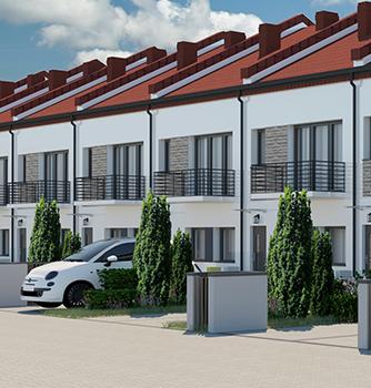 Mieszkania Zbąszynek - Nowe Nieruchomości W Zbąszynku zdjęcie nr 35