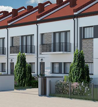 Mieszkania Zbąszynek - Nowe Nieruchomości W Zbąszynku zdjęcie nr 17